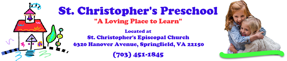 St. Christopher's Preschool